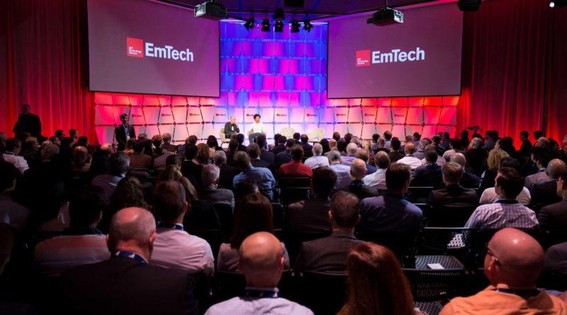Dubai hosts EmTech MENA Emerging Technologies Conference on September 23 and 24