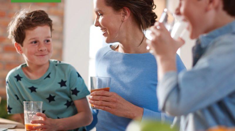 """حملة """"نحو حياة صحية"""" تحشد جهود فيليبس مع """"صحة دبي"""" و""""في بي إس""""  لمكافحة البدانة بين الأطفال"""