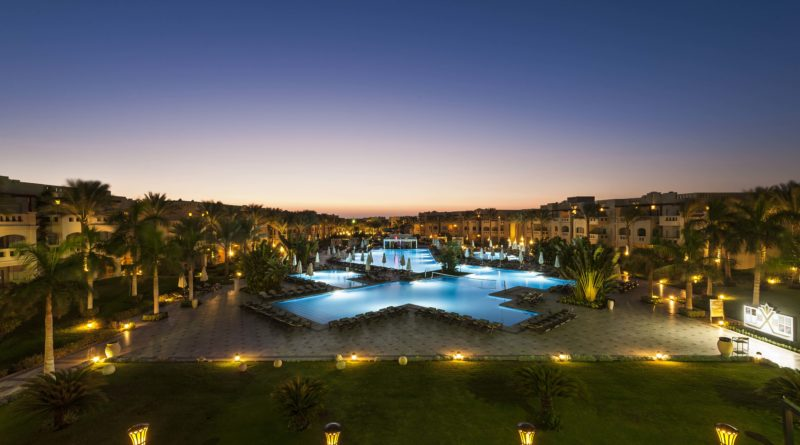 ريكسوس شرم الشيخ يقدم أعلى معايير الفخامة للزوار الخليجيين
