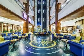 CANTINA Unveils at Grand Excelsior Hotel Bur Dubai